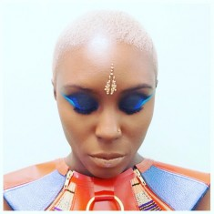 Laura Mvula Instagram, In Your Dreams, 27.04.2016 (2)